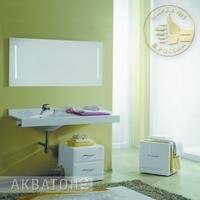 Комплект мебели Акватон Отель 120