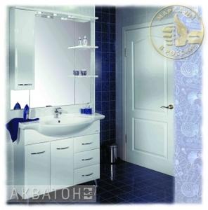Комплект мебели Акватон Эмили 105