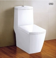 Унитаз напольный Style Lux 050 белый