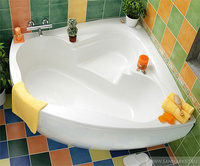 Ванна Vagnerplast Paria 140x140