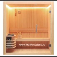 Финская сауна FRANK F819