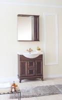 Комплект мебели для ванной комнаты Аллигатор Валенсия