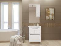 Комплект мебели для ванной комнаты Style Line ЛАНА 60
