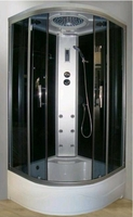 Душевая кабина 80х80 см. Huber HX-405M