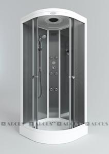 Душевая кабина 100 см. ARCUS AS-122