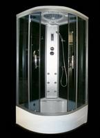 Душевая кабина 100 см. Huber HX-409 М