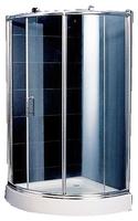 Душевой уголок 100 см. Appollo TS-0515  III L/R (левый/правый)