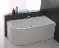 Ванна акриловая SSWW  A2201(R/L) (правая/левая)