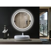 Зеркало в ванную комнату ESBANO ES-3599