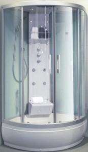 Душевая кабина 100 см. Appollo TS-8023