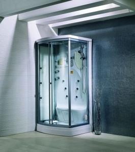 Душевая кабина Apollo A-0835