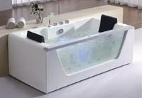 Ванна акриловая EAGO  AM196JDTS-1Z