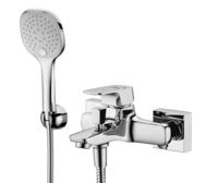 Смеситель в ванную WasserKRAFT Salm 2701