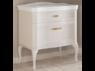 Комплект мебели DiHome Vittoria Antik 80 white