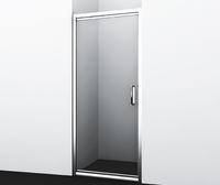 Душевая дверь WasserKRAFT Salm 27L04