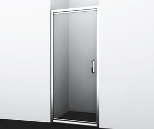 Душевая дверь WasserKRAFT Salm 27I27