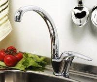 Смеситель для кухни WasserKRAFT Rossel 2807