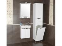 Комплект мебели для ванной комнаты АКВА РОДОС Глория 50 подвесная