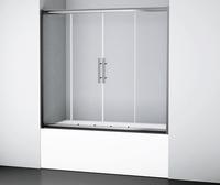 Шторка в ванну WasserKRAFT Amper 29S02-170