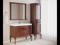 Комплект мебели DiHome Vittoria Antik 100 walnut