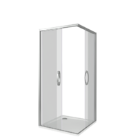 Душевой уголок 90х90 Good Door ANTARES CR-90-C-CH