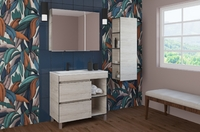 Комплект мебели Style Line Берлин 90