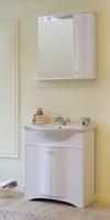Комплект мебели для ванной комнаты Аллигатор Вояж-2