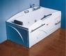 Ванна акриловая Potter PAF 1708 I<2> (левая/правая)