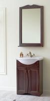 Комплект мебели для ванной комнаты Аллигатор Милана 1