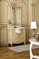Комплект мебели Аллигатор Capan G(D) (цвет 1015)