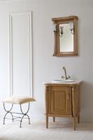 Комплект мебели для ванной комнаты Аллигатор Classic 55A (цвет L)
