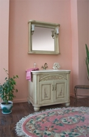 Комплект мебели Аллигатор Classic 90B (цвет 1015)