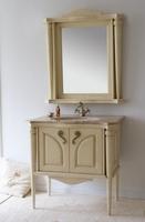 Комплект мебели Аллигатор Classic 90H (цвет 1015)