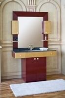 Комплект мебели Аллигатор Kvadro B