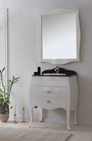 Комплект мебели для ванной комнаты Аллигатор Royal Комфорт В(М)