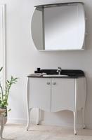 Комплект мебели для ванной комнаты Аллигатор Royal Комфорт C(М)
