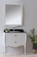 Комплект мебели для ванной комнаты Аллигатор Royal Комфорт D(М)