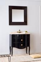 Комплект мебели для ванной комнаты Аллигатор Royal Комфорт L(M)