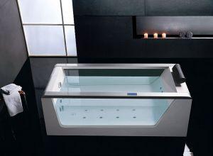 Ванна акриловая Eago AM152JDTS-1Z