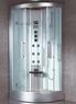 Душевая кабина 100 см. Eago DZ-963-F8
