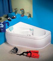 Ванна ALPEN Xcenta 170 L (левая)