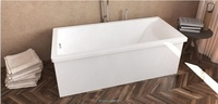 AquaStone АРМА 170А ванна из литого мрамора