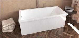 AquaStone АРМА 170 ванна из литого мрамора