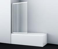 Шторка в ванну WasserKRAFT Main 41S02-100L Matt glass
