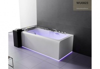 Ванна акриловая SSWW WU0823