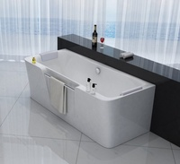 Ванна акриловая SSWW E6103