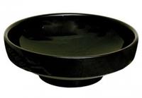 Раковина - чаша Water Jewels (черная) 400х400мм 4334B070-0018