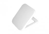 Сиденье для унитаза Water Jewels S50  с микролифтом 59-003-009