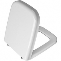 Сиденье для унитаза Shift дюропласт, микролифт 91-003-009