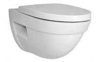 Унитаз подвесной Form 500 + сидение микролифт 4305B003-6067